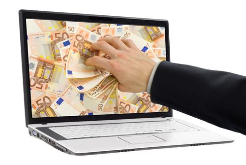 Geld verdienen am PC
