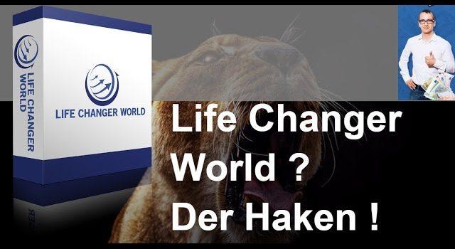 Life Changer World Erfahrung – Marko Slusarek zeigt wie er
