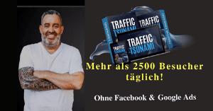 Traffic für Deine Projekte